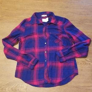 Maurices NWT Shirt Small